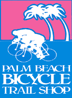 Palm Beach Bicycle Logo